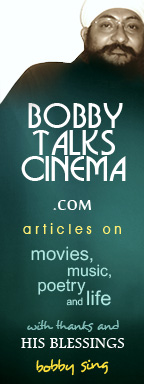 Welcome To Bobby Talks Cinema.com
