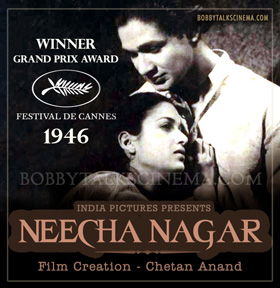 Neecha Nagar - Bobby Talks Cinema.com