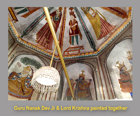 Gurdwara Kankhan (Haridwar) - Bobby Talks Cinema.com