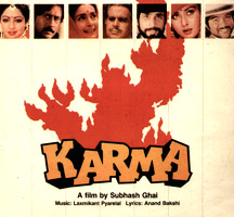Karma - Bobby Talks Cinema.com