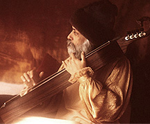 Osho On Music at bobbytalkscinema.com