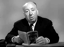 Alfred Hitchcock Openings