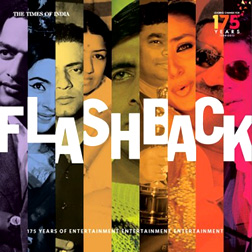 FLASHBACK - Review By Bobby Sing