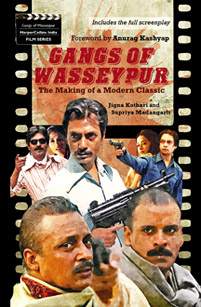 Gangs of Wasseypur - Book Review By Bobby Sing