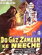 Article on Hindi Horror Films by Bobby Sing