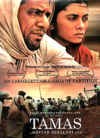 Tamas  The Most Authentic Cinematic Portrayal Of The Terrifying Indian Partition Movies To See Before You Tv Historical Drama