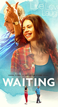 Waiting Review