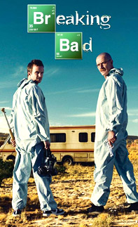 Breaking Bad - The Best TV Series Till Date