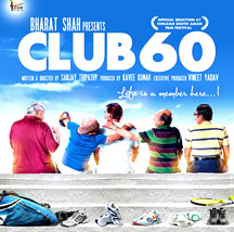 Club 60 - Bobby Talks Cinema.com