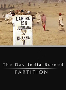 Partition : The Day India Burned (2007 - BBC) (Movies To See