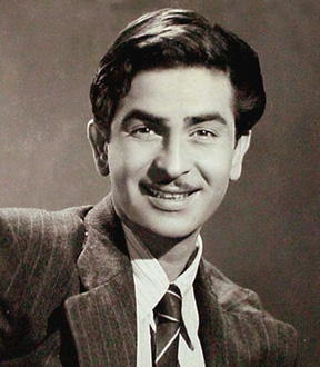 RAJ KAPOOR - The legend, who showed the guts to accept his age ...