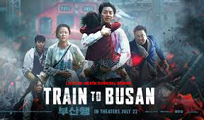 Train To Busan - Review by Bobby Sing